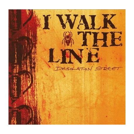 I Walk the Line: Desolation Street