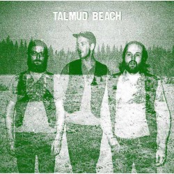 Talmud Beach: Talmud Beach (LP)