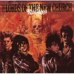 The Lords Of The New Church: Rockers (LP)