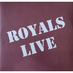 Royals: Live (2LP)
