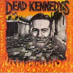 Dead Kennedys: Give me convenience or give me death (LP)