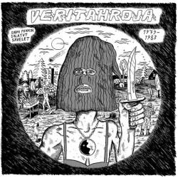 Various Artists: Veritahroja - Suomipunkin salatut sävelet (LP)