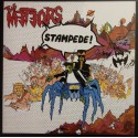 The Meteors: Stampede (LP)