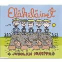 Eläkeläiset: Jukolan Humppa (CDs)