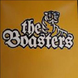 "The Boasters 7"" EP"