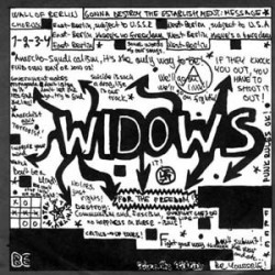 "Widows: Wall of Berlin (7"")"
