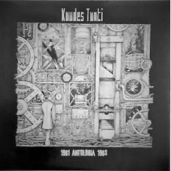 Kuudes Tunti: Antologia 1981-1983 (LP)