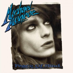 Michael Monroe: Peace of mind (2LP)