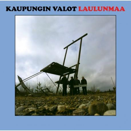 Kaupungin Valot: Laulunmaa (LP)
