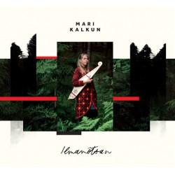 Mari Kalkun: Ilmamõtsan (red LP)