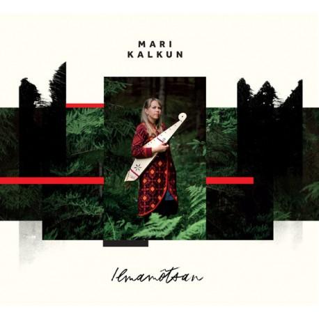 Mari Kalkun: Ilmamõtsan (LP)