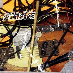 Evilsons: Cooking With... Evilsons (CD)