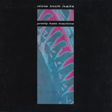 Nine Inch Nails: Pretty Hate Machine (LP)