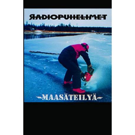 Radiopuhelimet: Maasäteilyä (MC)