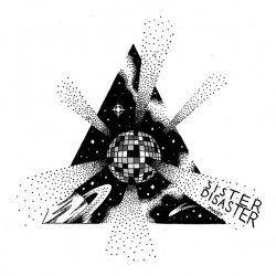 Sister Disaster: Away (LP)