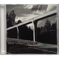 White Jackets: White Jackets (CD)