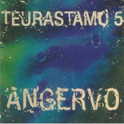 Teurastamo 5: Angervo (CD)