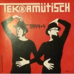 Tekramütisch: Tm44+4 (CD)