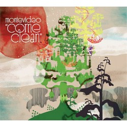 Montevideo: Come Clean (CD)
