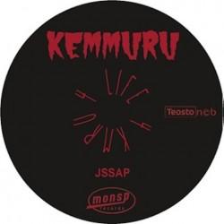 """Kemmuru: JSSAP (7"""")"""