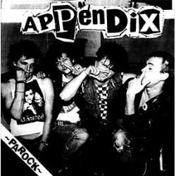 """Appendix: 7""""EP"""