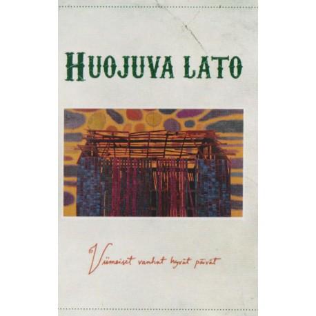 Huojuva Lato: Viimeiset Vanhat Hyvät Päivät (MC)