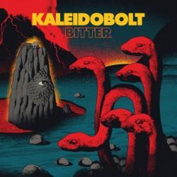 Kaleidobolt: Bitter (LP)