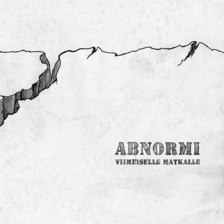 """Abnormi: Viimeiselle matkalle (10"""")"""