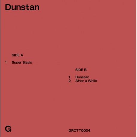 """Dunstan: Dunstan (10"""" EP)"""
