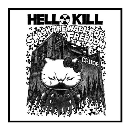 Crude: Smash The Wall For Freedom / Complete The Run