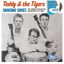 Teddy & The Tigers: Dancing Shoes (3CD box set)