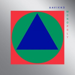 Aavikko: Monopoly (CD)