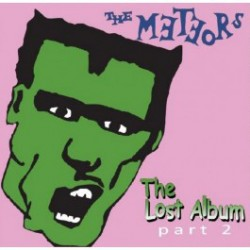 The Meteors: Lost Album part 2