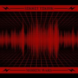Sekret Teknik: Modem Wars (LP)