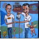"""The Railthin Brothers: Heavy Feathers (10"""" LP)"""