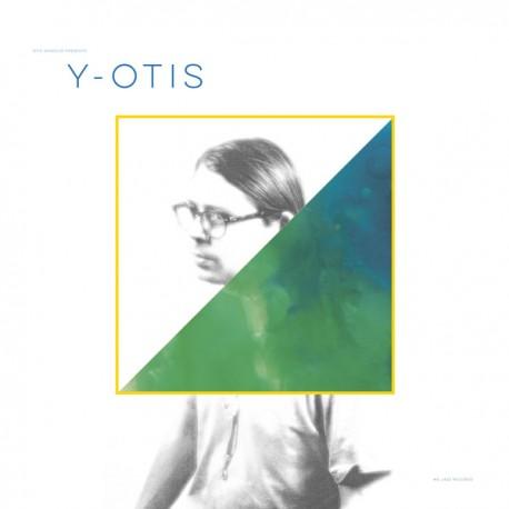 Otis Sandsjö: Y-OTIS (MC)