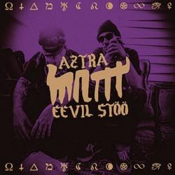 Aztra / Eevil Stöö / MNTTT : Menetetyt (LP)