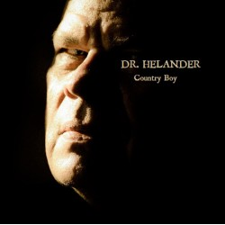 Dr. Helander: Country Boy (LP)