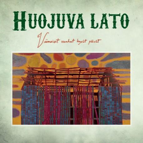 Huojuva Lato: Viimeiset Vanhat Hyvät Päivät (LP)