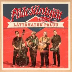 Pääesiintyjät: Lättähatun Paluu (LP)