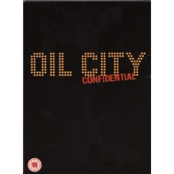 Dr. Feelgood: Oil City Confidential (DVD)