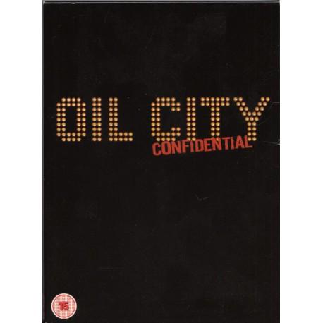 Dr. Feelgood: Oil City Confidential (DVD)