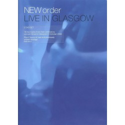 New Order: Live in Glasgow (2DVD)