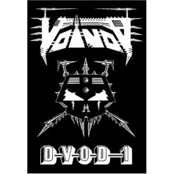Voïvod: D-v-o-d-1 (DVD)