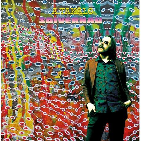 A. Takalo: Soivernau (LP)