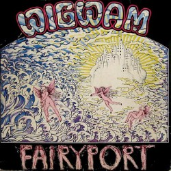 Wigwam: Fairyport  (purple 2LP)