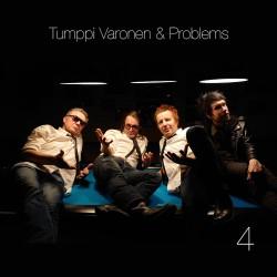 Tumppi Varonen & Problems: Neljä (CDEP)