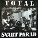 Svart Parad: Total Svart Parad (2LP+CD)