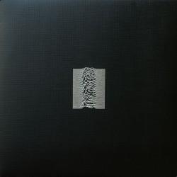 Joy Division: Unknown pleasures (LP)