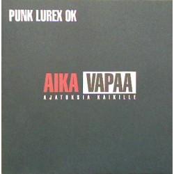 Punk Lurex Ok: Aika vapaa (CD)